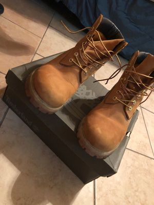 Timberland size 11 for Sale in Dallas, TX