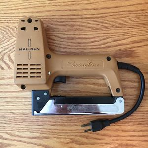 Swingline Electric Nailgun for Sale in Olmsted Falls, OH