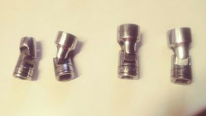 Snap-on 3/8 drive swivel 12 point sockets for Sale in Portland, OR