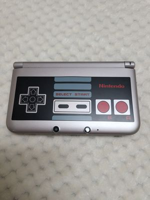 Nintendo 3ds XL NES Edition for Sale in Escondido, CA