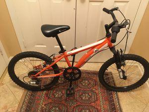 "Diamondback Cobra20 kids 20"" bike w/gears for Sale in Falls Church, VA"