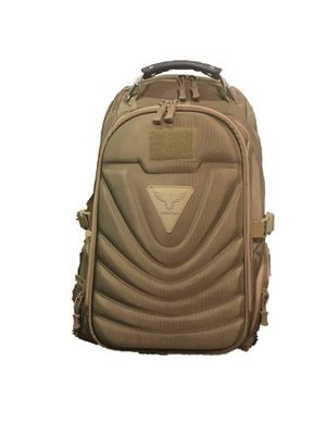 Assault Gear- Military Backpack, Tactical Backpack, Hiking Bag. for Sale in Fort Bliss, TX