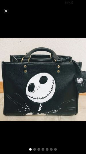 Nightmare before Christmas Loungefly for Sale in Las Cruces, NM