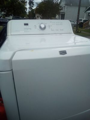 Maytag washer and dryer for sale for Sale in Norfolk, VA