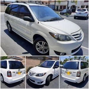 2005 Mazda MPV for sale! for Sale in Orange, CA
