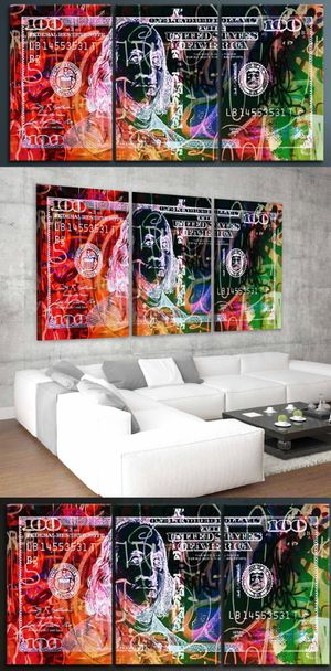 😍 Framed Wall Art paintings Canvas 👇Purchase Here 👇 StunningCanvasPrints-com Prices Start @ $79 Hundred of Designs FREE SHIPPING!🚚🚀✈️ for Sale in Los Angeles, CA