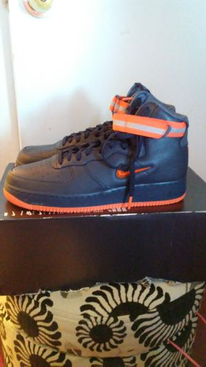 Nike Air Force 1 High Retro PRM QS size 10 and 10.5 for Sale in Oakland, CA