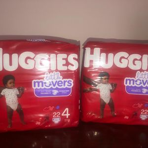 HUGGIES PAMPERS for Sale in Hollywood, FL
