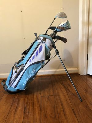 Golf Clubs for Sale in West Springfield, VA
