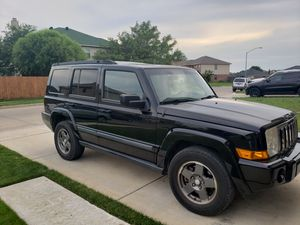 Jeep Commander for Sale in Fort Worth, TX