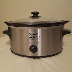Crock pot for Sale in Leesburg, VA