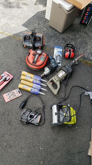 Maintenance repair items for sell for Sale in Long Beach, CA