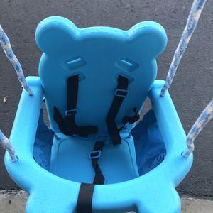 Heavy-Duty toddler Indoor/Outdoor Swing for Sale in San Lorenzo, CA