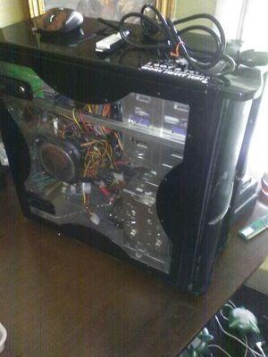 HDMI desktop 8gb ram 1tb hd for Sale in Summerfield, FL