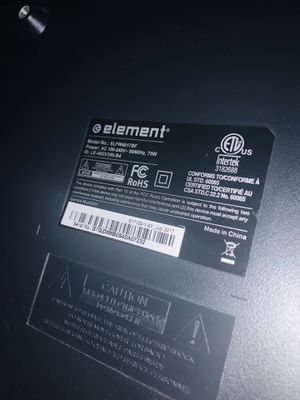 Element Tv for Sale in Orlando, FL