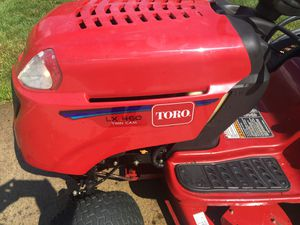 Toro tractor for Sale in Olmsted Falls, OH