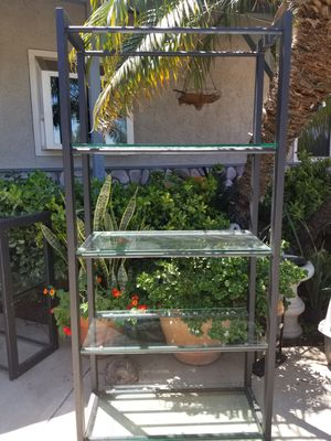 Tall shelf for Sale in Norco, CA