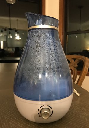 HealthSmart Humidifier for Sale in Olympia, WA