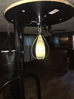 Have bag speed bag for Sale in Silver Spring, MD