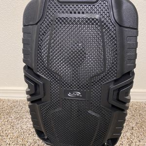 iLive ISB250B Tailgate Party Speaker - Wireless for Sale in Aloha, OR
