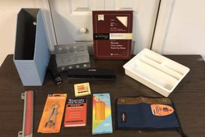 All these offices supplies for $5 for Sale in FL, US