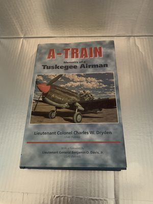 A-Train Tuskegee airmen for Sale in Mableton, GA