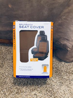 Leather Seatcovers for Sale in Rio Rancho, NM