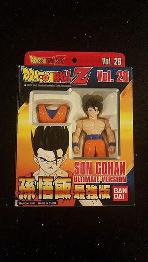 Dragonball Z - Son Gohan Ultimate Version for Sale in Aliso Viejo, CA
