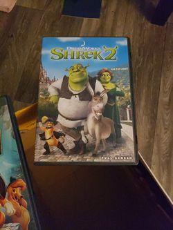 Shrek 2 for Sale in Sparks,  NV