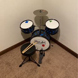 Kids Drum Set for Sale in Souderton,  PA