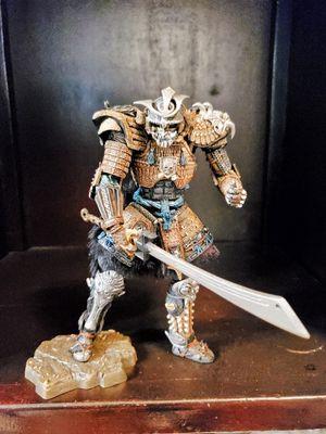 McFarlane Spawn Samurai Action Figure for Sale in Cypress, CA