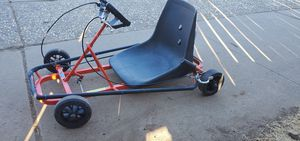Goped go quad zenoah g320rc motor & ada racing clutch for Sale in Gilroy, CA