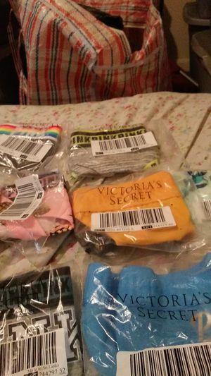 Victoria's Secret Underwear Ten Pairs for Sale in Washington, DC