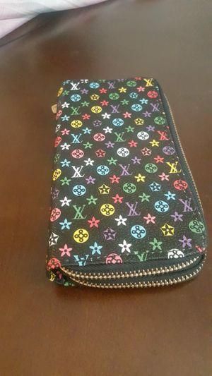Fashion wallet..nueva...precio firme for Sale in Los Angeles, CA