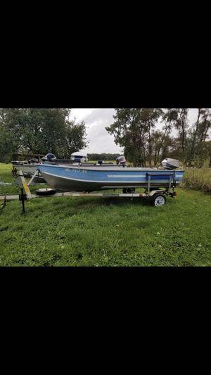 Boat for Sale in Howard City, MI
