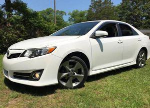 Price$14OO Camry 2O12*Sedan for Sale in Dallas, TX
