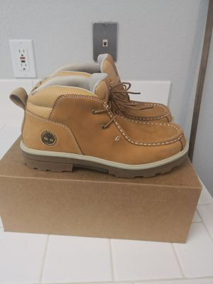 Brand new timberlands shoes for men size 7.5 for Sale in Riverside, CA