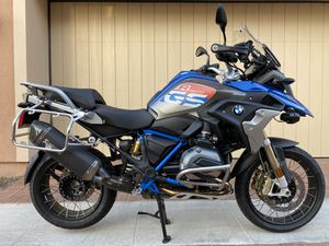 2017 BMW R1200 GS Rallye for Sale in Irvine, CA
