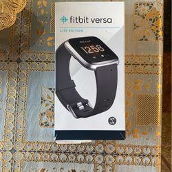 Fitbit Versa Black Color for Sale in Tampa,  FL