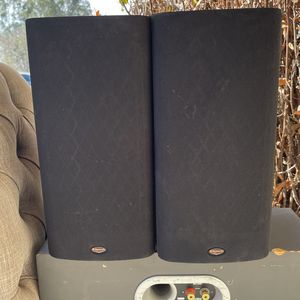 Towers Klipsch Plus The Center Klipsch for Sale in Turlock, CA