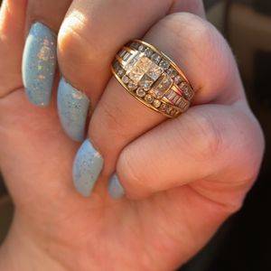 Wedding Ring/ Gold Band for Sale in Longmont, CO