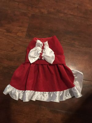 Pet clothes for Sale in Fresno, CA