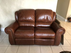 Set the sofas 2 love seat and one single sofa for Sale in Aventura, FL