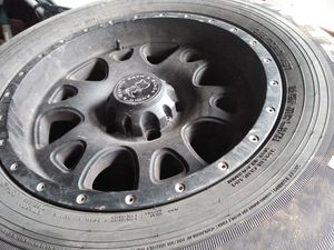 Tires and rims for Sale in Middleburg, PA