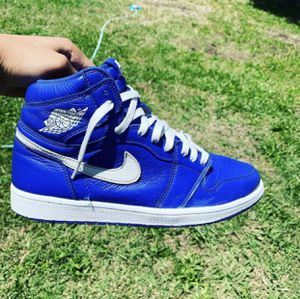 Jordan 1 size 9.5 for Sale in North Highlands, CA