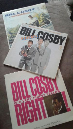 Bill Cosby albums for Sale in Salt Lake City, UT
