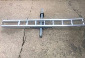 Dirt bike hitch rack mount holder for Sale in Austin, TX