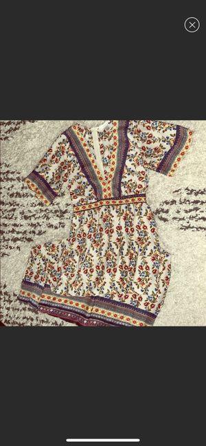 Boho Maxi Dress for Sale in Spokane, WA