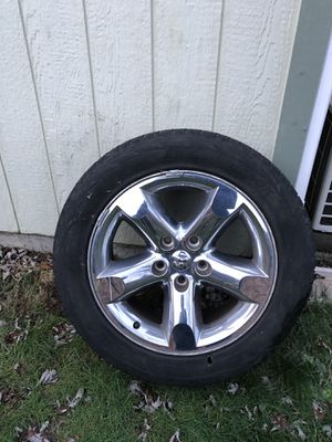 Ram 1500 wheel for Sale in Vancouver, WA