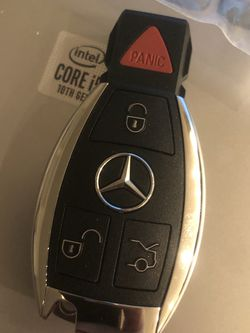 Mercedes Key Fob for Sale in Anaheim,  CA